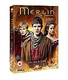 Merlin Series 5,Volume 2 [3 DVDs] [UK Import]