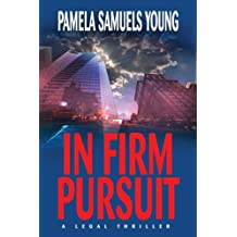 In Firm Pursuit (Vernetta Henderson Series Book 2) (English Edition)