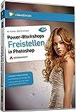 Power-Workshops: Freistellen in Photoshop - Videotraining