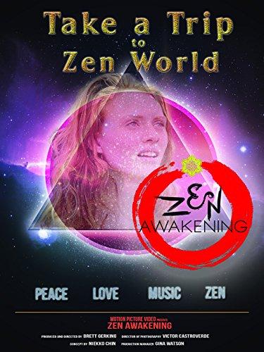 A Trip to Zen World [OV]