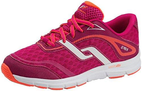 Pro Touch Kinder Laufschuhe OZ Pro IV Jr Pink/Navy/White Schuhe 232440 Red/Red Light