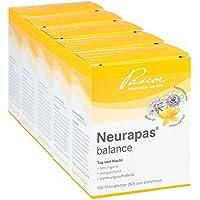 NEURAPAS Balance Filmtabletten 5X100 St preisvergleich bei billige-tabletten.eu