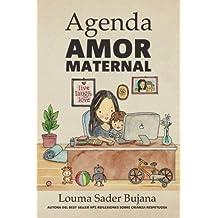 Agenda Amor Maternal: Organización rápida, eficiente y fácil para madres