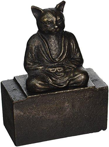 Progettazione Toscano SP7402 spirito di meditazione Zen