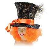 DAM Mad Hatter with Orange Hair (gorro/sombrero)