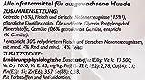 Purina Beneful Hundetrockenfutter Zarte Leckerbissen (mit Rind, Gemüse und gesundem Getreide) 1,4kg Beutel