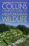 Cover of: Complete Mediterranean Wildlife: Photoguide | Paul Sterry
