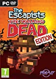 The Escapists The Walking Dead (PC DVD) - [Edizione: Regno Unito]