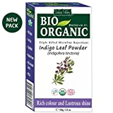 #6: Indus Valley Organic Indigo Powder Hair Color - 100Gm