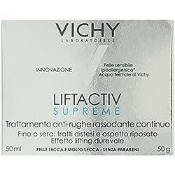 Vichy Liftactive Supreme Crema Antiarrugas - 50 ml