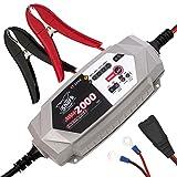 InCharge 2000 Ultra Sicheres und intelligentes Ladegerät Vollautomatik