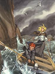 Saint Kilda, Tome 1 et 2 : Les esprits d'Hirta ; L'esprit de l'île : Coffret 2 volumes