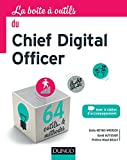 La boîte à outils du Chief Digital Officer
