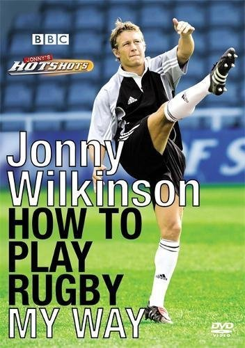 Jonny Wilkinson - How to Play Rugby My Way [Import anglais]