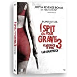I Spit On Your Grave 3 - Vengeance is Mine - Deutsche Uncut / Unrated Fassung im Schuber (Limited Edition) - Blu-ray