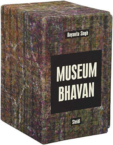Dayanita Singh: Museum Bhavan por Dayanita Singh