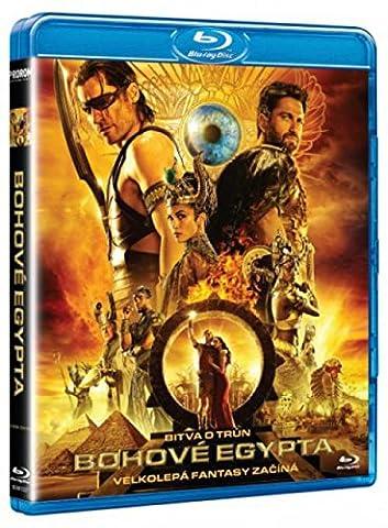 Bohove Egypta (Gods of Egypt) (Tchèque version)
