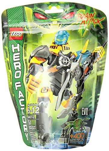 LEGO-Hero-Factory-44012-Evo-Action-Figure-Playset