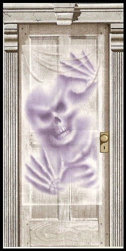 o DOOR CREATURE (Gute Horrorfilme Für Halloween-partys)