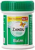 #4: Zandu Balm - 25 ml (Sample)