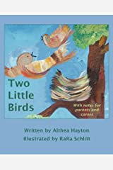 Two Little Birds by Althea Hayton (2012-11-01) Paperback