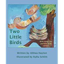 Two Little Birds by Althea Hayton (2012-11-01)