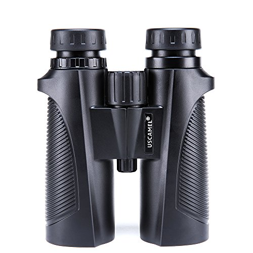 USCAMEL® Optical Binoculars Hunting Wide Angle Clear Vision Telescope Quality Brand