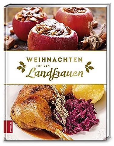 Weihnachten mit den Landfrauen (Br Küche)