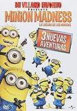 Minion Madness: La Locura de los Minions Español Latino
