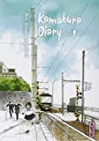 Kamakura diary. Tome 1 | Yoshida, Akimi (1956-....). Auteur