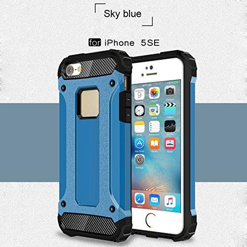 Proteggi il tuo iPhone, Ultrasottile TPU Protector anteriore Full Screen + posteriore pellicola di schermo per Samsung Galaxy S7 / G930 Per il cellulare di Iphone ( Colore : Oro ) Blu