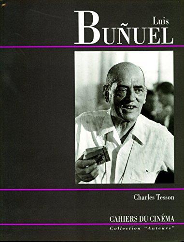 Luis Bunuel par Charles Tesson