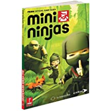 Mini Ninjas: Prima's Official Game Guide (Prima Official Game Guides)