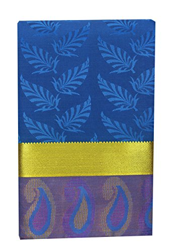 Saravanabava Silks - Kanchipuram Silks Sarees (Art Pattu Soft Plain Empossed SRBS0231 )