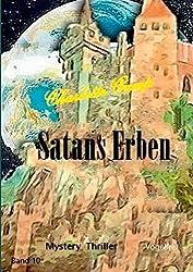 Satans Erben: Vogelfrei (Tor zur Ewigeit)