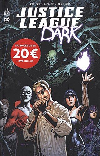 Justice League Dark (1DVD)