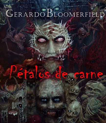 Pétalos De Carne por Gerardo Bloomerfield