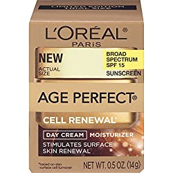LOreal Paris Age Perfect Cell Renewal