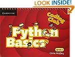 Python Basics, Level 1 (Coding Club)...