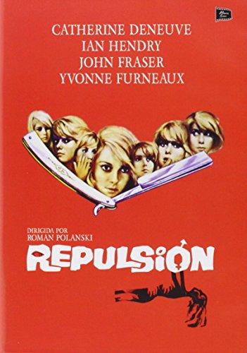 Repulsión [Edizione: Spagna]