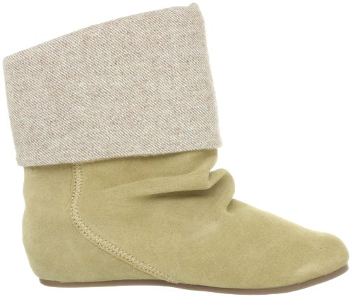 Etnies DAKOTA W'S 4201000265, Boots femme Beige-TR-F4-22