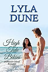 High Tide Bikini (A Pleasure Island Romance Book 3) (English Edition)