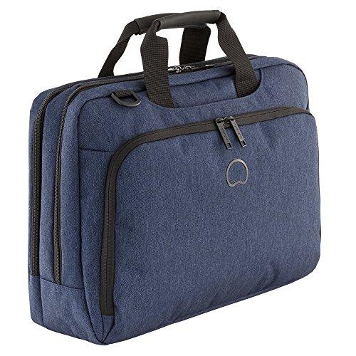 Delsey Zaino Scuola, blu (Blu) - 00 3942161 02