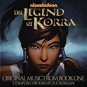 Legend of Korra,the