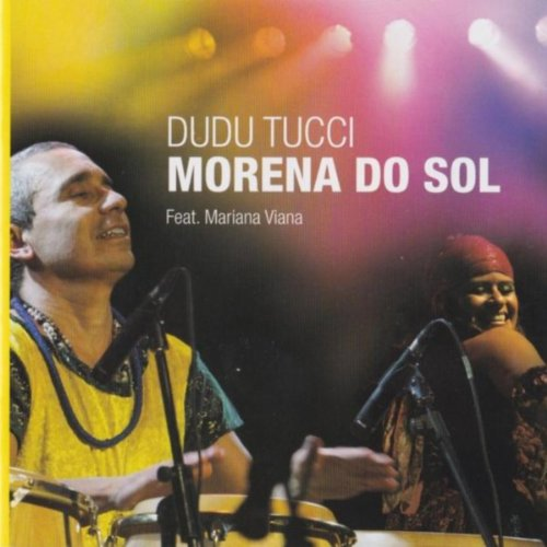 Morena do Sol (feat. Mariana Viana)