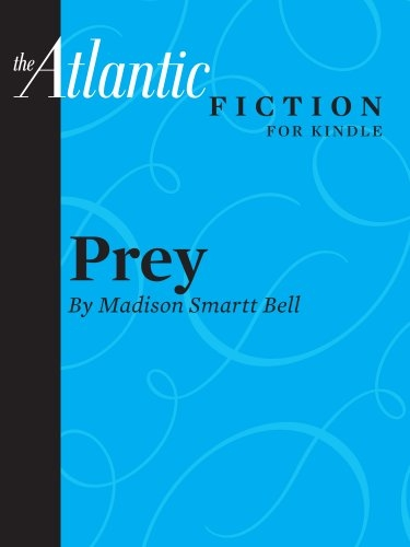 prey-a-short-story-from-the-atlantic-from-the-archives-of-the-atlantic-english-edition