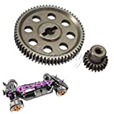 Generic yc-uk2–151124–185 1& 5636* 1 Ruck UK 11181Moto Gear 21Z RC 11184Differential Main Gear HSP 1: 10. 64T 11181Auto Truck UK 11184Diffe