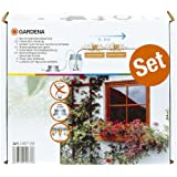Gardena Fully Automatic Flower Box Watering