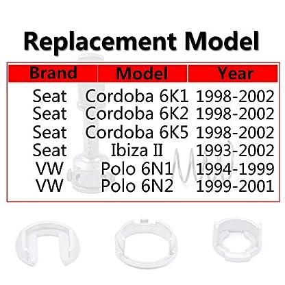Polo-6N-Trschloss-OTUAYAUTO-Trschloss-Schliezylinder-Reparatursatz-6N0837223A