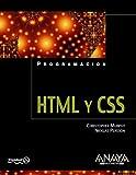 HTML y CSS (Programación)